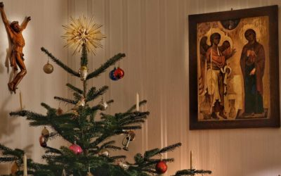 Weihnachten feiern – 2020